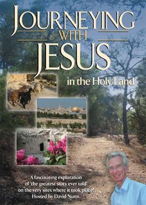 Journeying With Jesus - .MP4 Digital Download