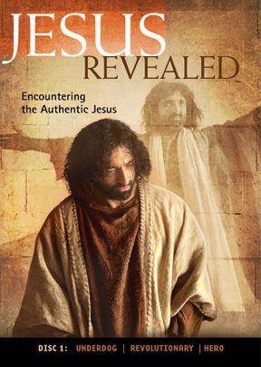 Jesus Revealed: Disc 1 - Encountering The Authentic Jesus