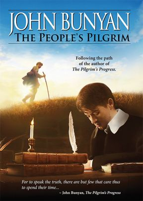 John Bunyan - The People's Pilgrim