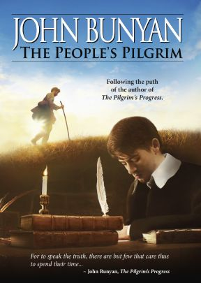 John Bunyan - The People's Pilgrim - .MP4 Digital Download