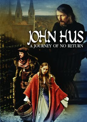John Hus - A Journey of No Return - .MP4 Digital Download