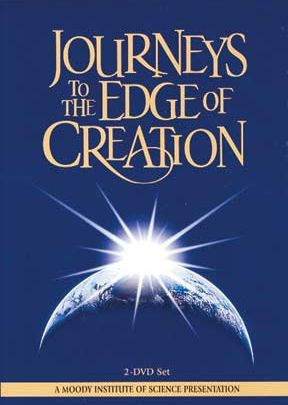 Journeys To The Edge Of Creation - Set Of Two