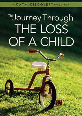 Journey Through the Loss of a Child