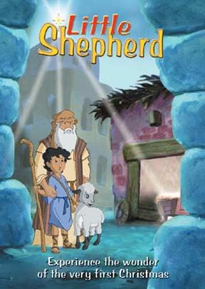 Little Shepherd - .MP4 Digital Download