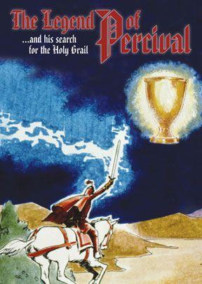 Legend Of Percival - .MP4 Digital Download