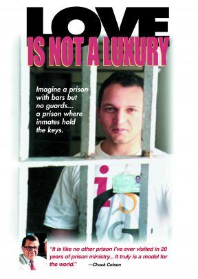 Love Is Not A Luxury