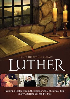 Luther: His Life, His Path, His Legacy - .MP4 Digital Download