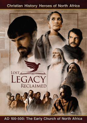 Lost Legacy Reclaimed - .MP4 Digital Download