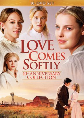 Love Comes Softly - Set of Ten