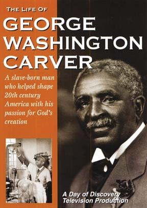 Life Of George Washington Carver