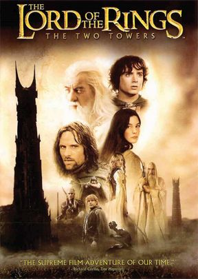 Lord of the Rings: Two Towers