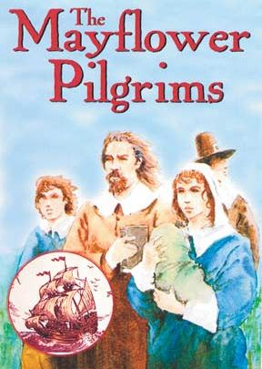 Mayflower Pilgrims - .MP4 Digital Download