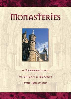 Monasteries - .MP4 Digital Download