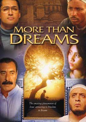 More Than Dreams