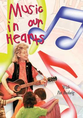 Music In Our Hearts - .MP4 Digital Download