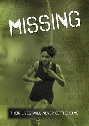 Missing - .MP4 Digital Download