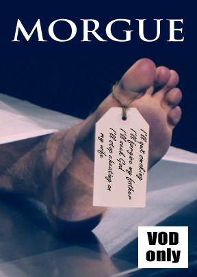 Morgue - .MP4 Digital Downlad