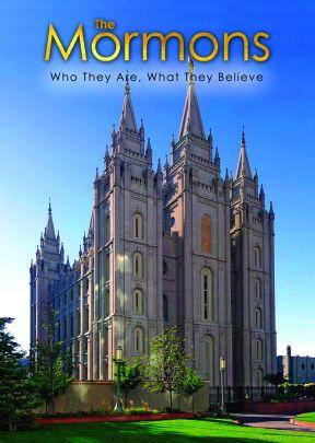 Mormons - .MP4 Digital Download