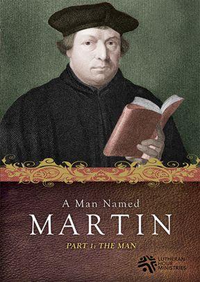 Man Named Martin