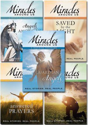 Miracles Around Us - Set of 5