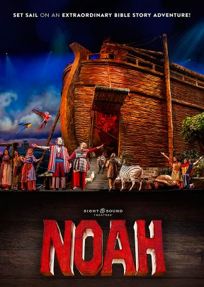 Noah - Sight & Sound Musical