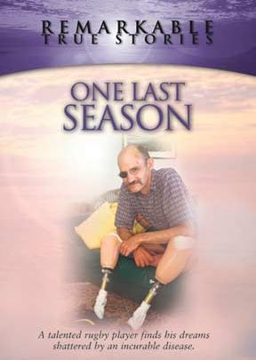 One Last Season - .MP4 Digital Download
