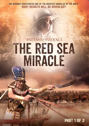 Patterns of Evidence: The Red Sea Miracle I