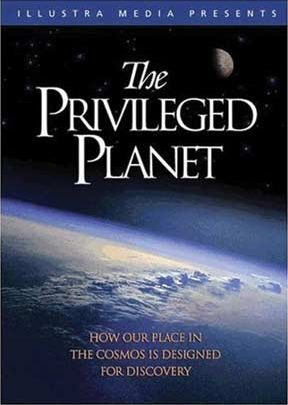 Privileged Planet