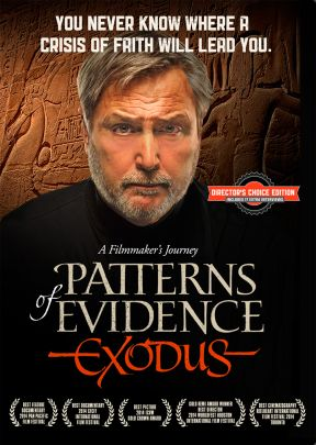 Patterns of Evidence: Exodus