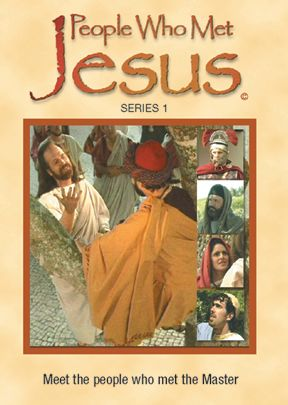 People Who Met Jesus - Series I - .MP4 Digital Download