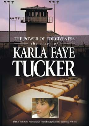 Power Of Forgiveness: The Story Of Karla Faye Tucker - .MP4 Digital Download