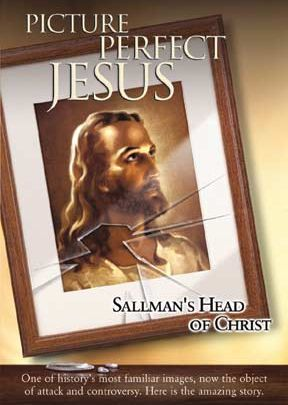 Picture Perfect Jesus - .MP4 Digital Download