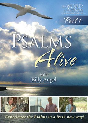 Psalms Alive With Billy Angel - .MP4 Digital Download (SUBTITLES)