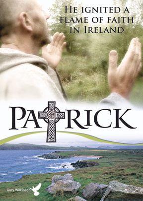 Patrick - .MP4 Digital Download