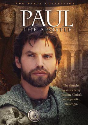 Paul the Apostle (Saint Paul) - .MP4 Digital Download