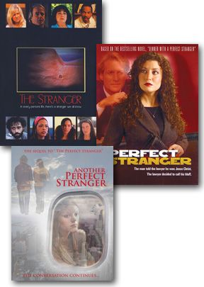 Perfect Stranger / Another Perfect Stranger / The Stranger - Set Of Three