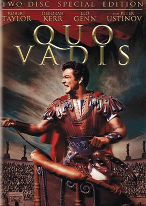 Quo Vadis - Special Edition