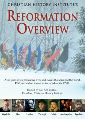 Reformation Overview - .MP4 Digital Download