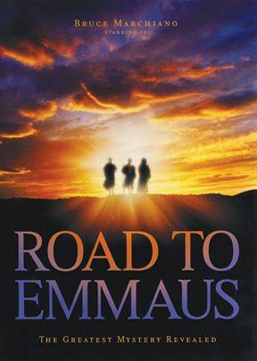 Road To Emmaus - .MP4 Digital Download