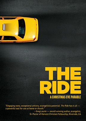 Ride, The: A Christmas Eve Parable