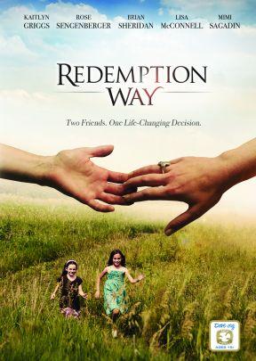 Redemption Way - MP4 Digital Download