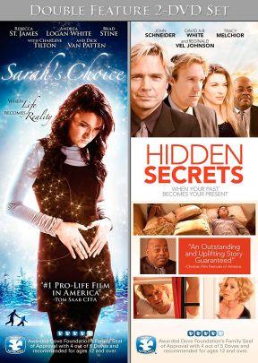 Sarah's Choice / Hidden Secrets