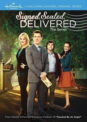Signed Sealed Delivered: The Series