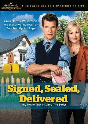Signed, Sealed, Delivered: Movie