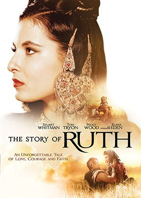 Story Of Ruth