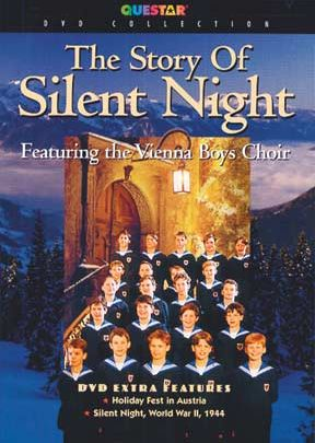 Story Of Silent Night - .MP4 Digital Download