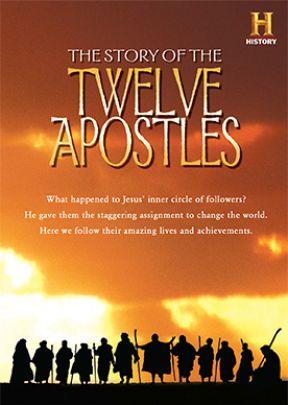Story Of The Twelve Apostles