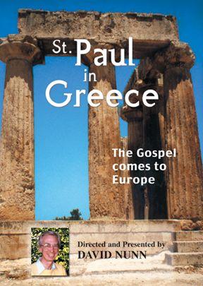 St. Paul In Greece - .MP4 Digital Download