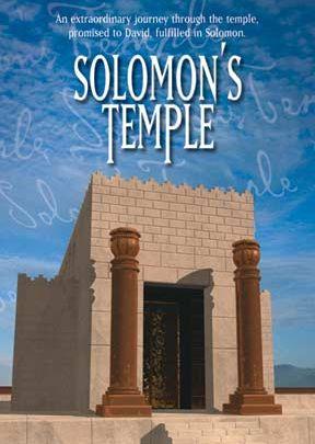 Solomon's Temple - .MP4 Digital Download