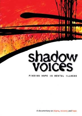 Shadow Voices: Finding Hope In Mental Illness